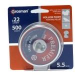 crosman-premier-5.5mm-x-500-unid-plomo-